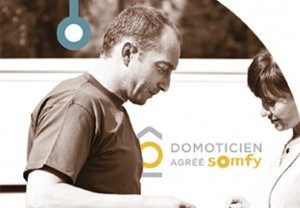 Somfy domotique