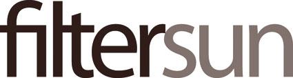 Logo Filtersun
